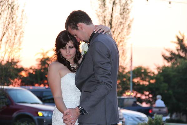 Powers Wedding