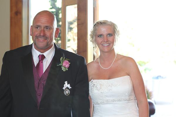 Proctor Wedding