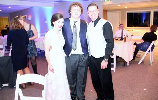 Rayner Wedding