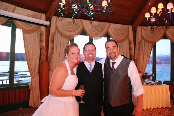 Sharone Wedding