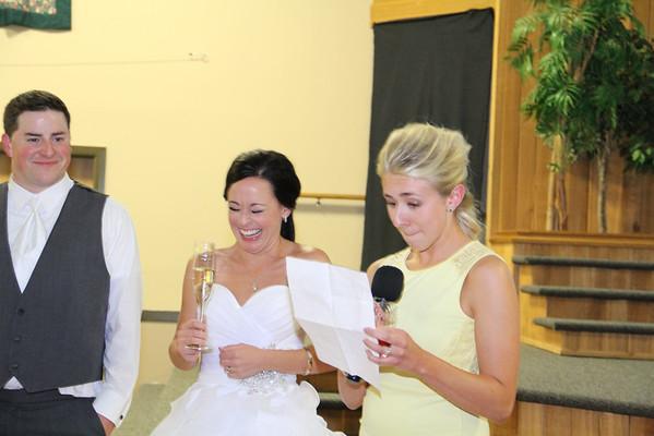 Silsby Wedding