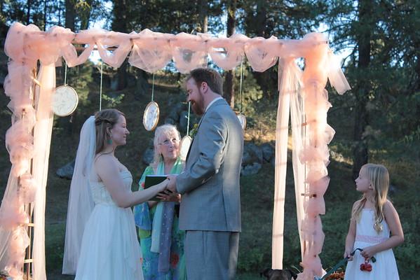 Worthington Wedding