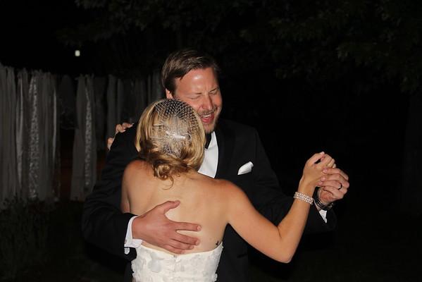 Burlingame Wedding