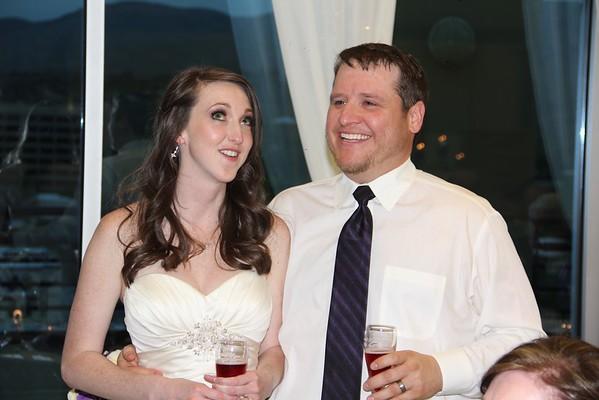 McGhee Wedding