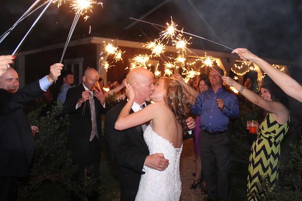 Melbihess Wedding