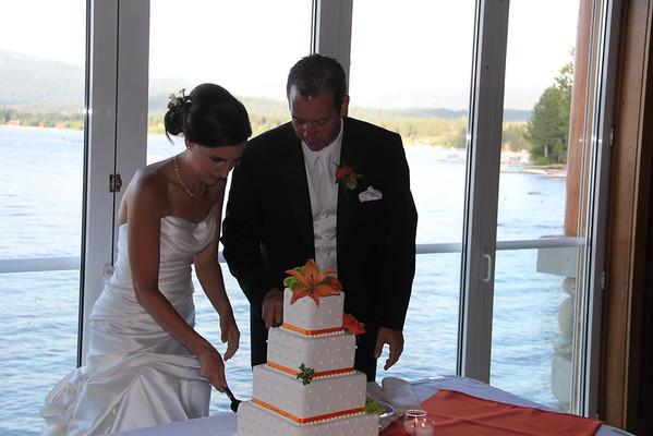 Mihm Wedding