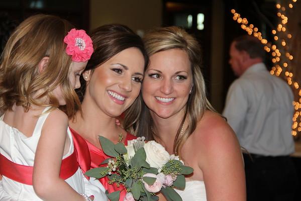 Miller Wedding Ceremony & Reception