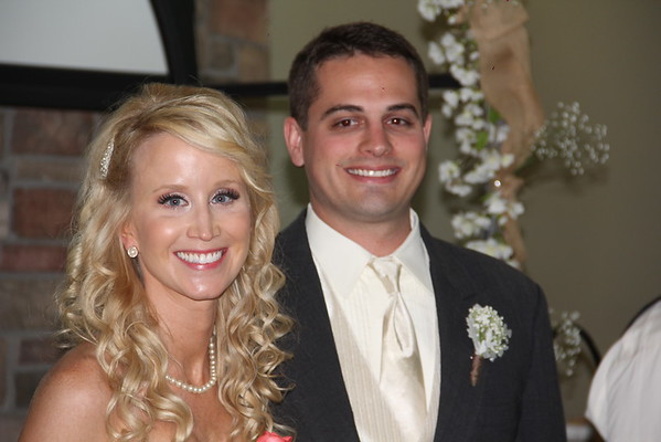 Morse Wedding