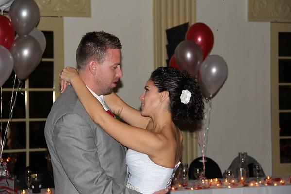 Stanek Wedding