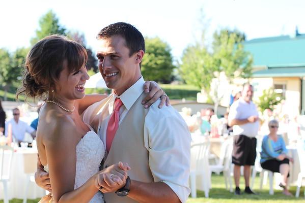 Thiry Wedding