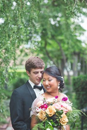Alice & Nick | Wedding