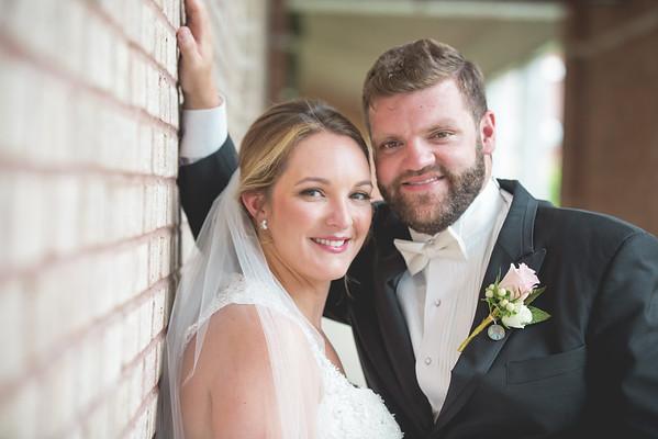 Allie & AJ | Wedding