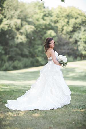 Allison & Jordan | Wedding