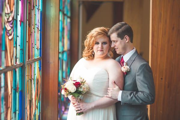 Amanda & Jason | Wedding