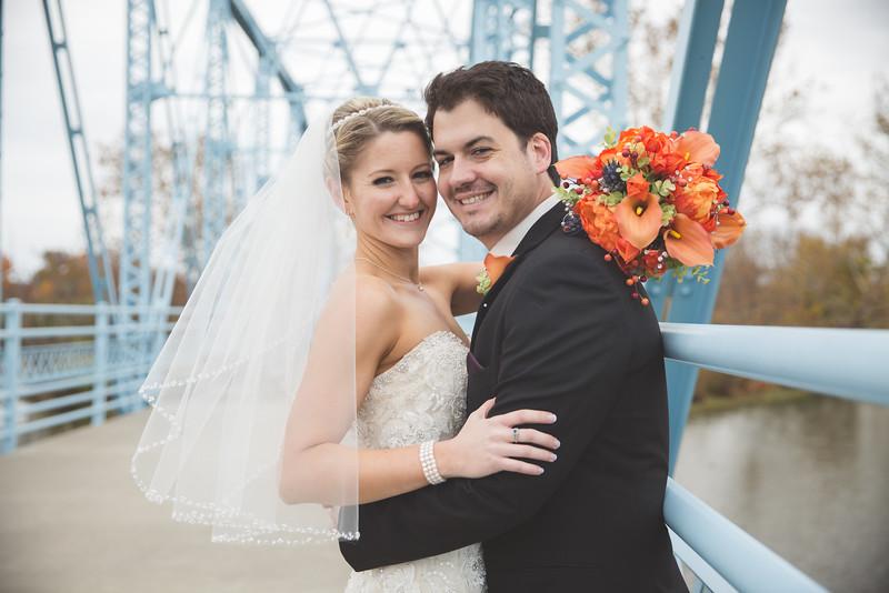 Amy & Scott | Wedding