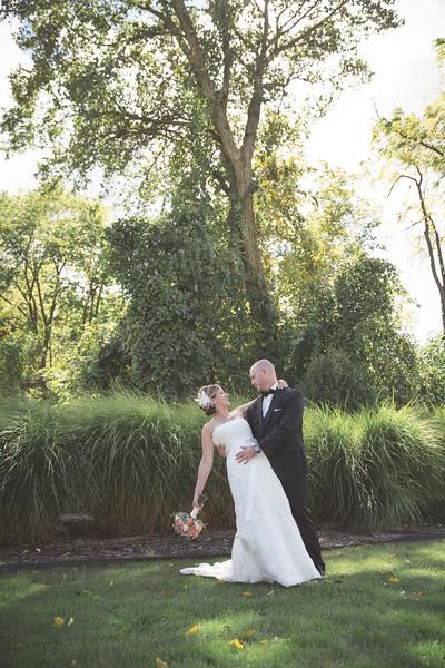 Katie & Josh | Wedding