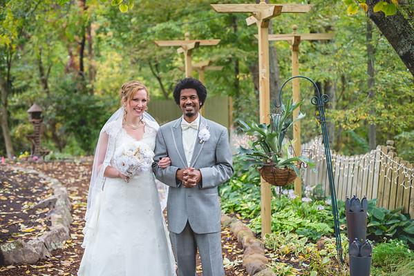 Katie & Mako | Wedding