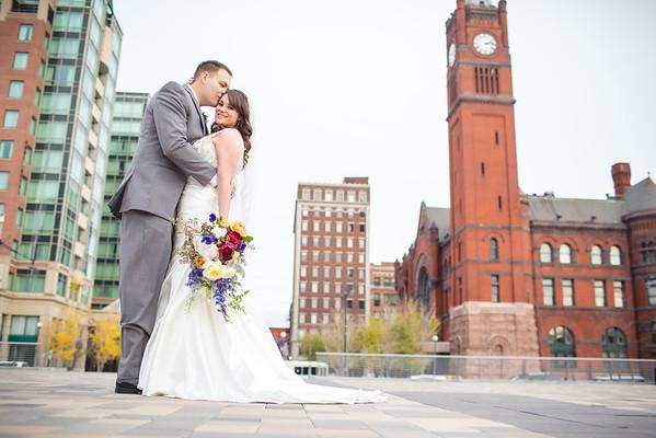 Katie & Sam | Wedding