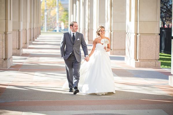 Joe & Kelly | Wedding