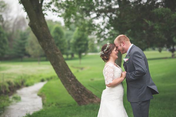 Laura & Micah | Wedding