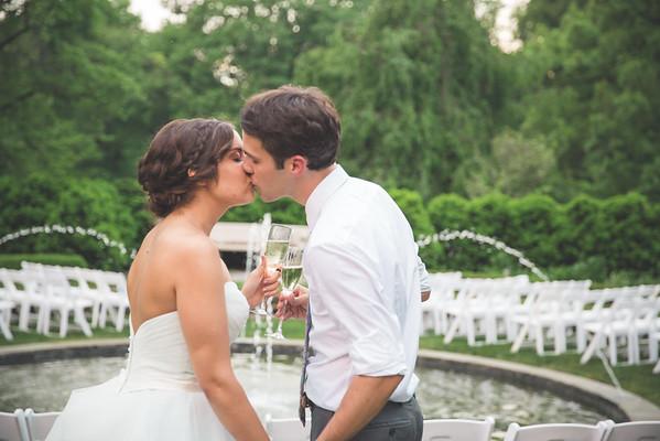 Mel & Joe | Wedding