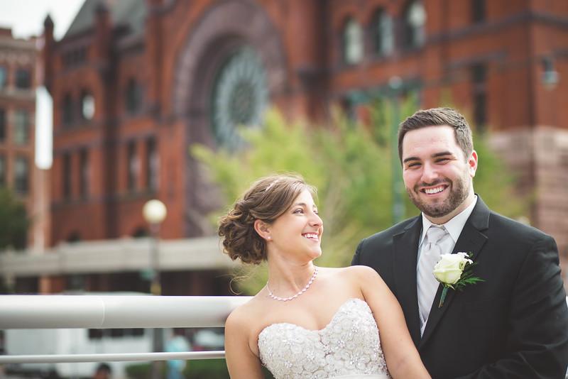 Emily & Nick | Wedding