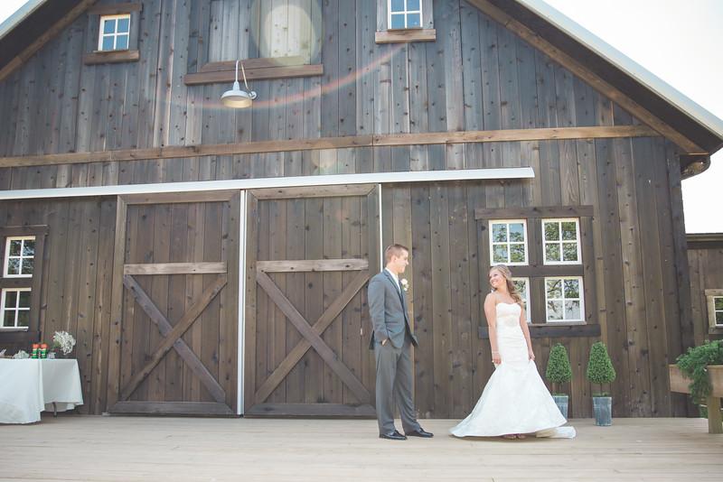Sam & Taylor | Wedding