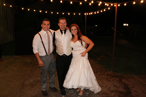 Collazo Wedding - Stillwater Hollow