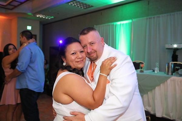 Buchholtz Wedding - Nampa Civic Center