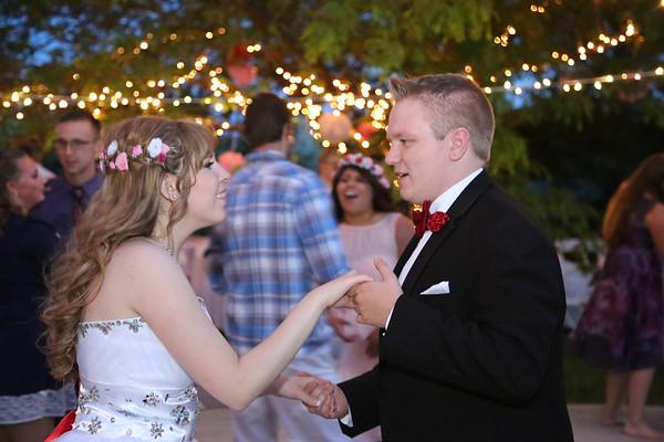 Buck Wedding - Marsing, Idaho