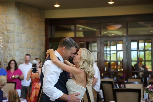 Fischer Wedding - Spurwing Country Club
