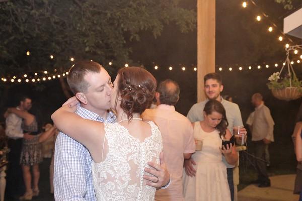 Garcia Wedding - Boise, Idaho