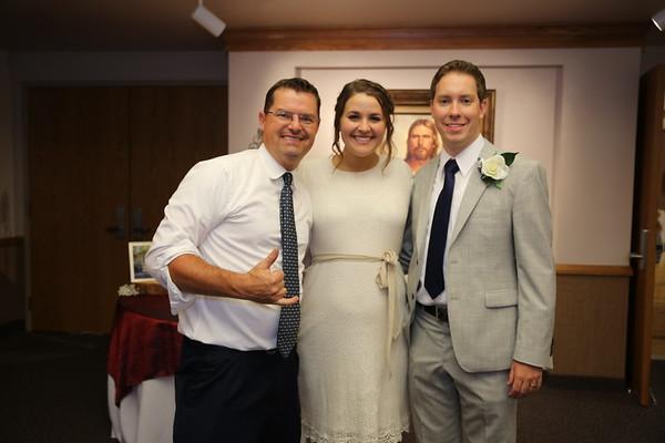 Hill Wedding - Boise, Idaho