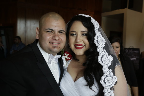 Maldonado Wedding - Water's Edge Event Center