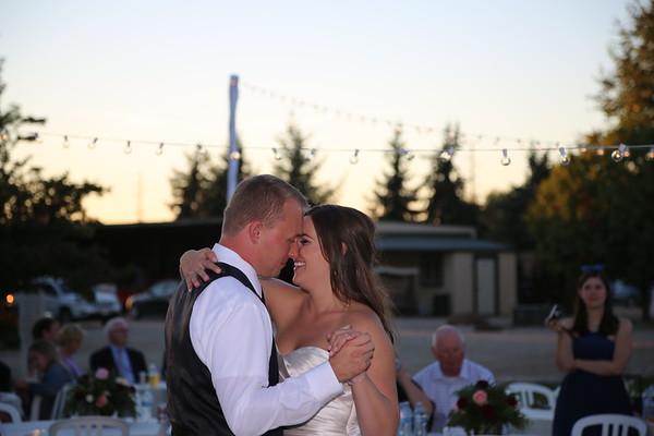 Nagel Wedding - Honalee Farm
