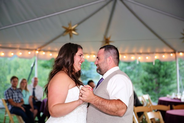 Smith Wedding - No Business Lodge