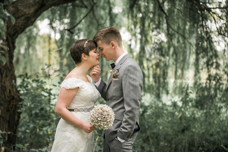 Ethan & Katlynn | Wedding