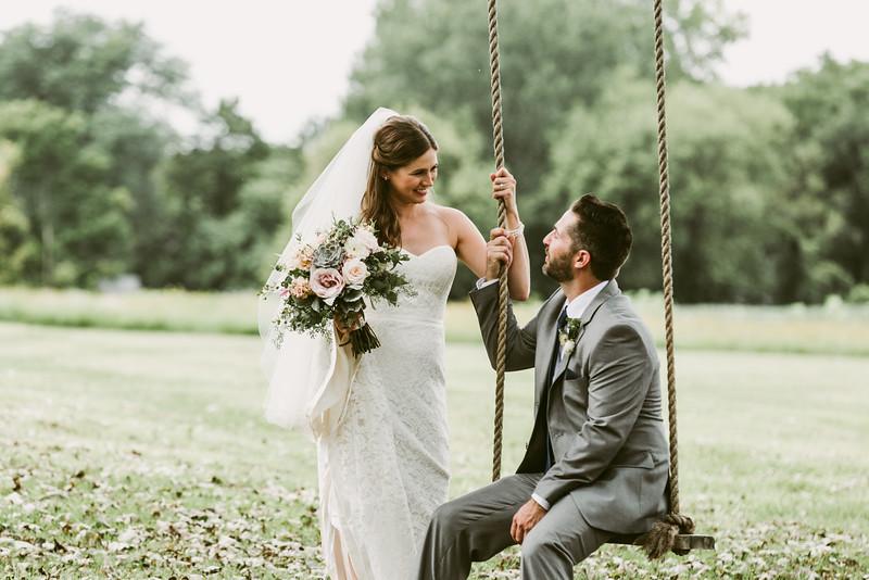 Amy & Sean | Wedding