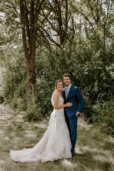 Briana + Sam   Wedding