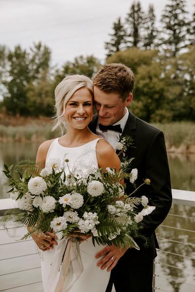 Carli + Casey   Wedding