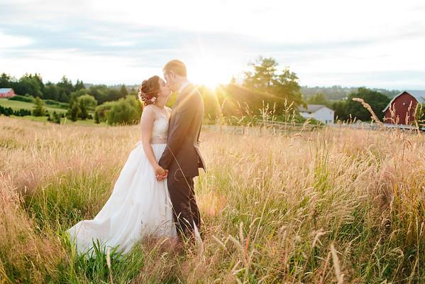 Abbye & Jeff | Wedding