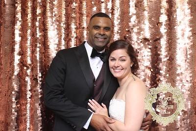 Agnew/Bray Wedding 11/18/16