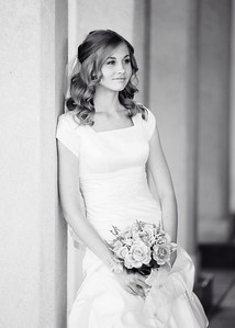 Amy Bridals 006bw
