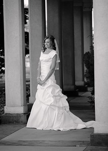 Amy Bridals 002bw