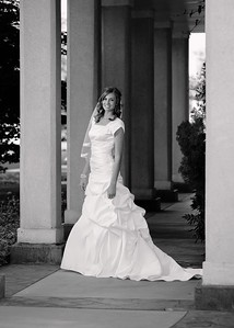 Amy Bridals 001bw