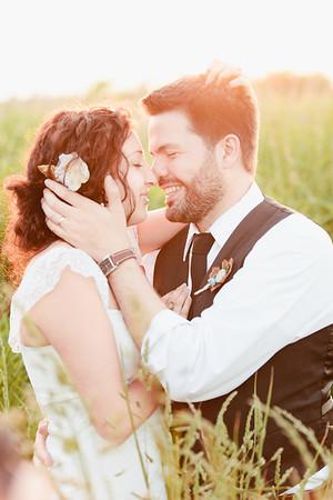 Amy & Dan | Wedding