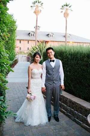 Andrew + Kathy