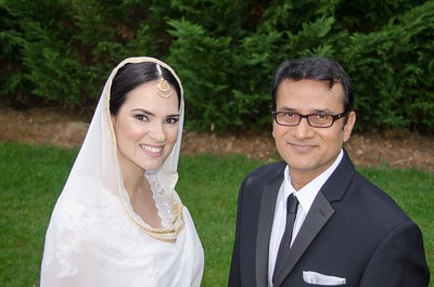 Asif and Adriana