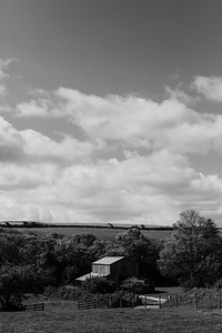 2Ben & Jane Nancarrow Farm Wedding-BW