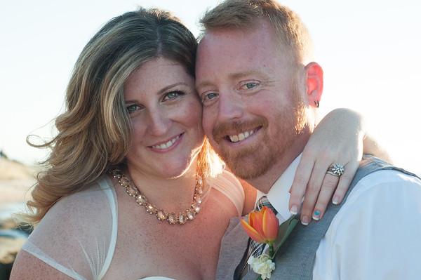 Beth + Patrick // Wedding
